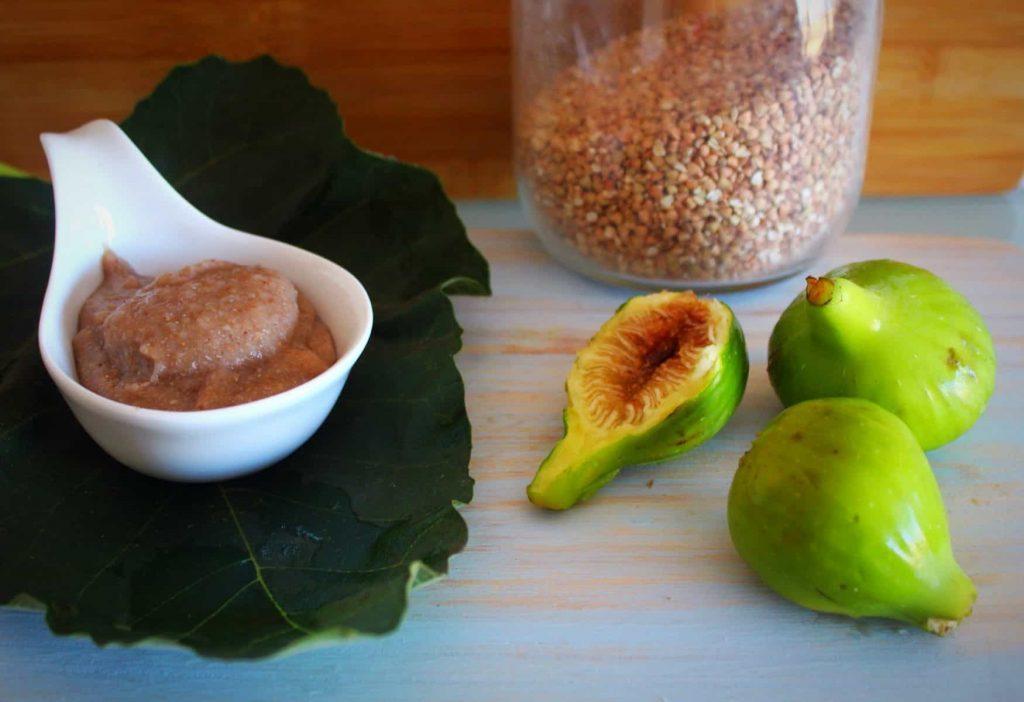Sarraceno de figo