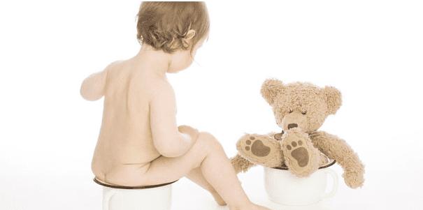 Como tratar a obstipação em bebés e crianças?