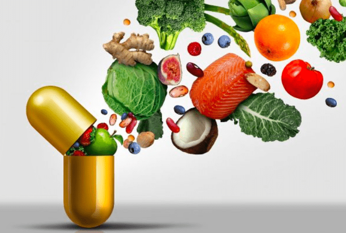 COVID-19 e a vitamina D